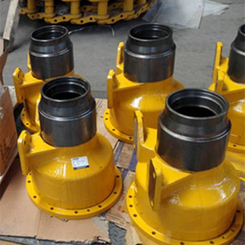 SHANTUI Motor grader parts 222-18-02002 Axle housing