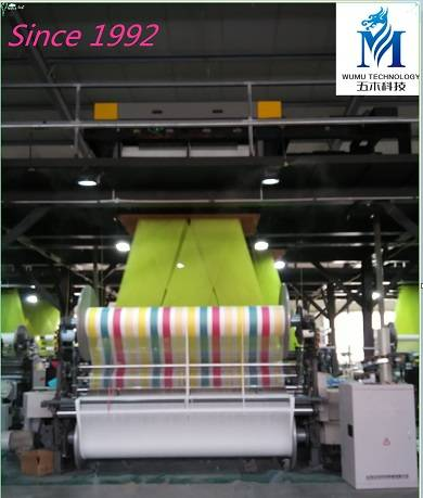 High Speed Electronic Jacquard Machines for all European and Chinese branded Rapier Looms-1344 Hooks