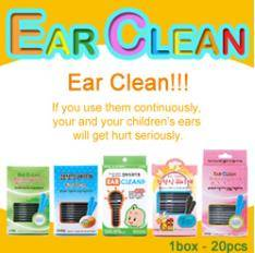Adhesive Ear Cleaner
