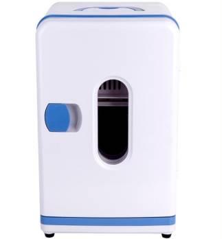 Cooler or Warmer 12V 12L 112A Mini Car Refrigerator /Car Small Refrigerator Dual-Use Refrigerator In