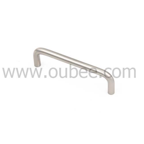 Furniture Pull Steel D Handle