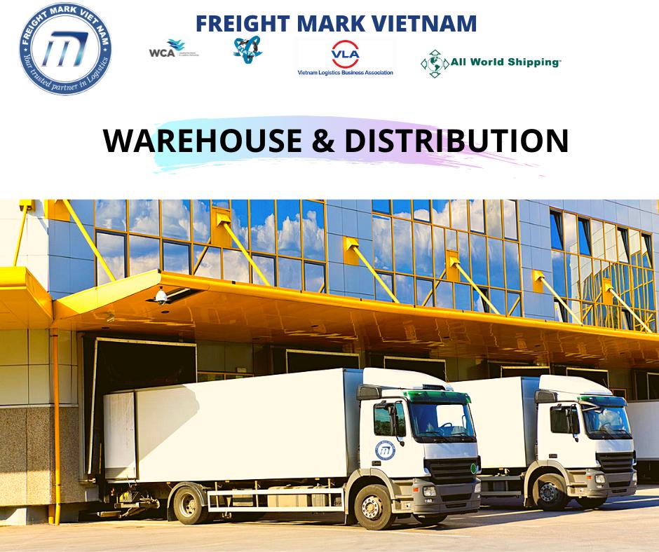 Vietnam Warehouse & Distribution