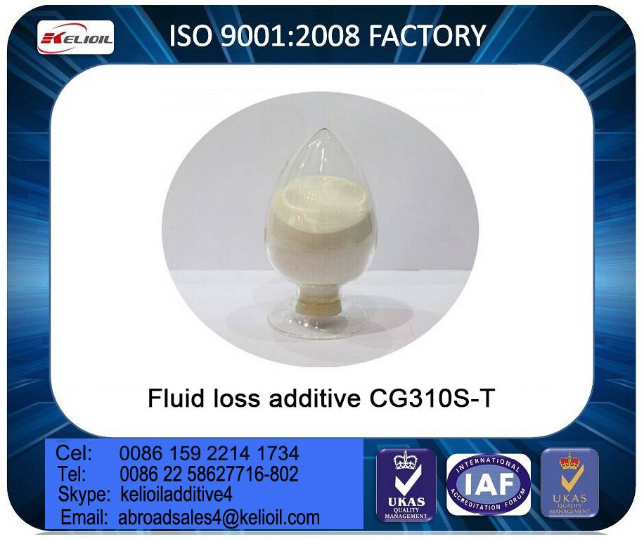 Oil Well Cement Additives