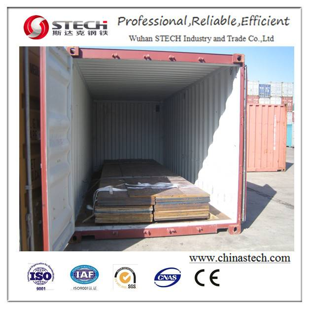 Weathering Steel Plate Corten A