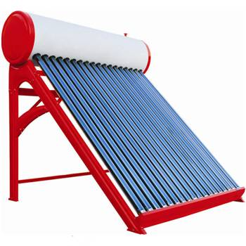 Thermosyphon Solar Water Heaters