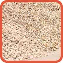 High quality refractory grade Chinese calcined bauxite