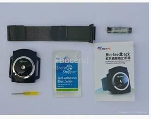 New Infrared Bracelet Snore Stopper