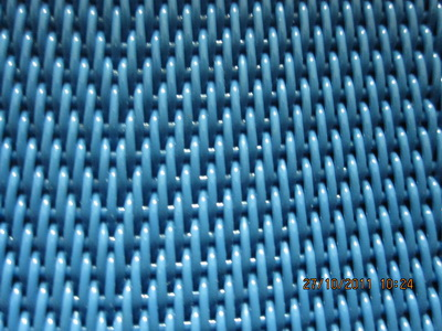 sludge filtration polyester mesh waste water treatment industry
