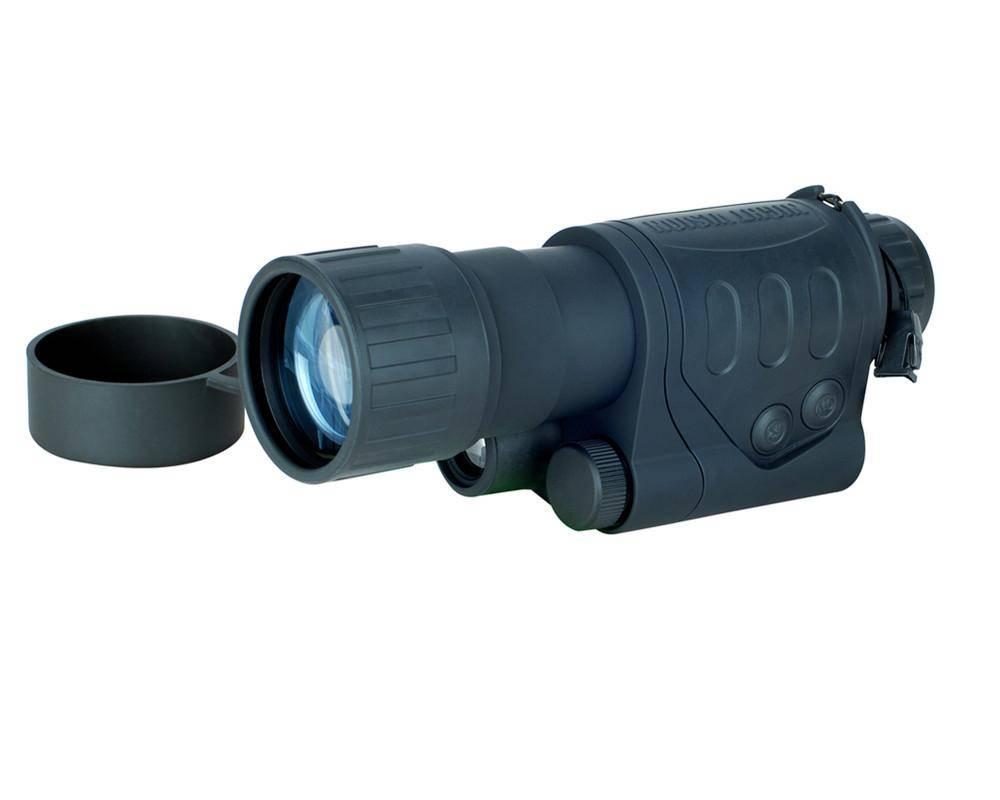 Gen1+ night vision monocular