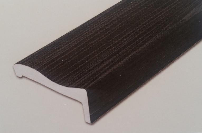 Ecological wooden door cover line series
