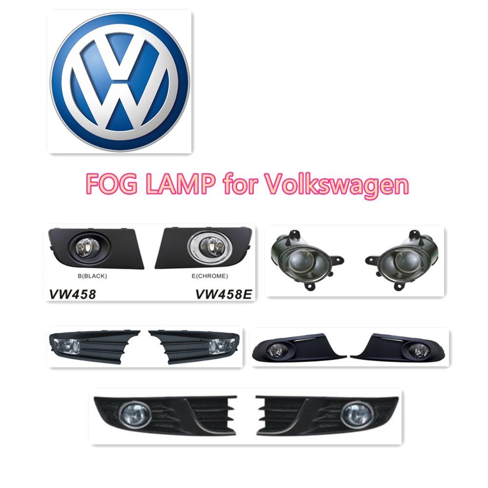 OEM Fog Lamp for Volkswagen car model
