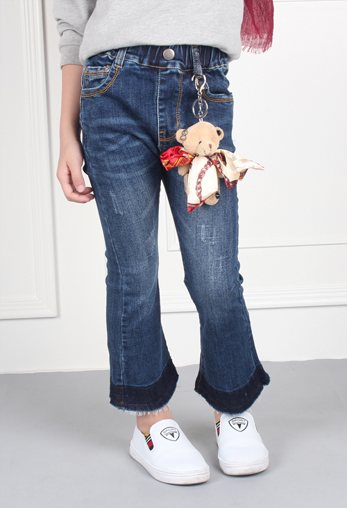 Skinny Jeans For Kids Supplier& wholesale