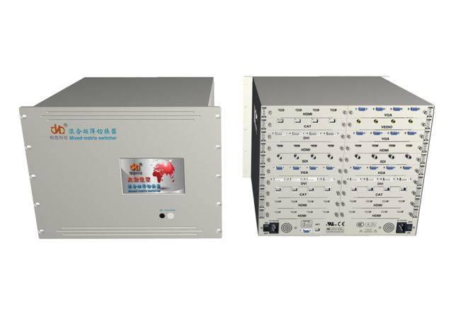 HDMI Matrix Switch HDMI Signal Switch Digital Matrix Switcher 40x40 input output channels