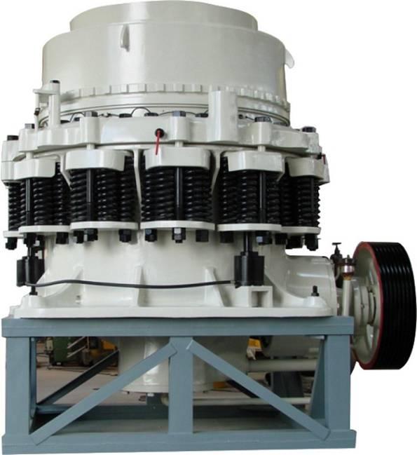 2016 YZP-T High Efficient Cone Crusher / Mining Crusher