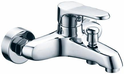 HAT (Polished) Used Bathtub Faucets L-2031