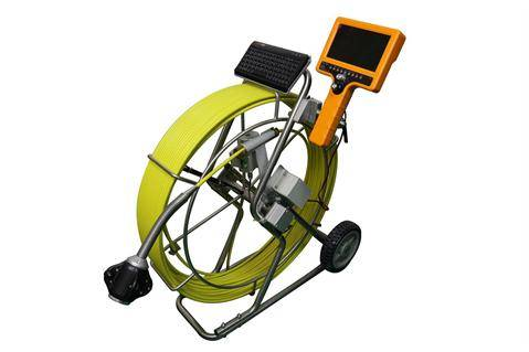 Pipe Drain sewer inspection camera underground camera