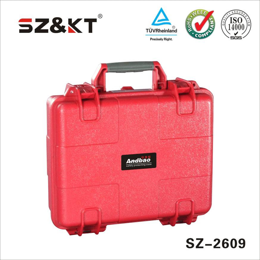 Heavy Duty Tool Equipment Case