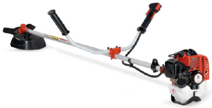 Brush cutter Gasoline