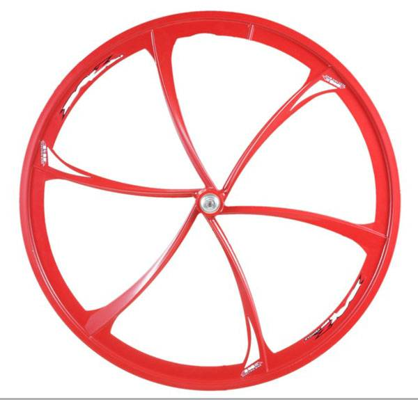powerful wheels for fixed gear bicycle