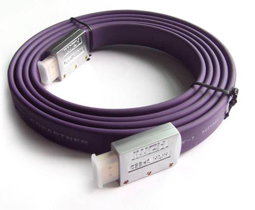 High Speed F1000 HDTV HDMI Cable for PS3(Video Games)