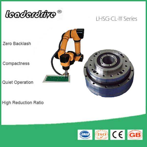 Harmonic Reduction Gearbox High Torque Gear Drive Speed Reducer Made In China