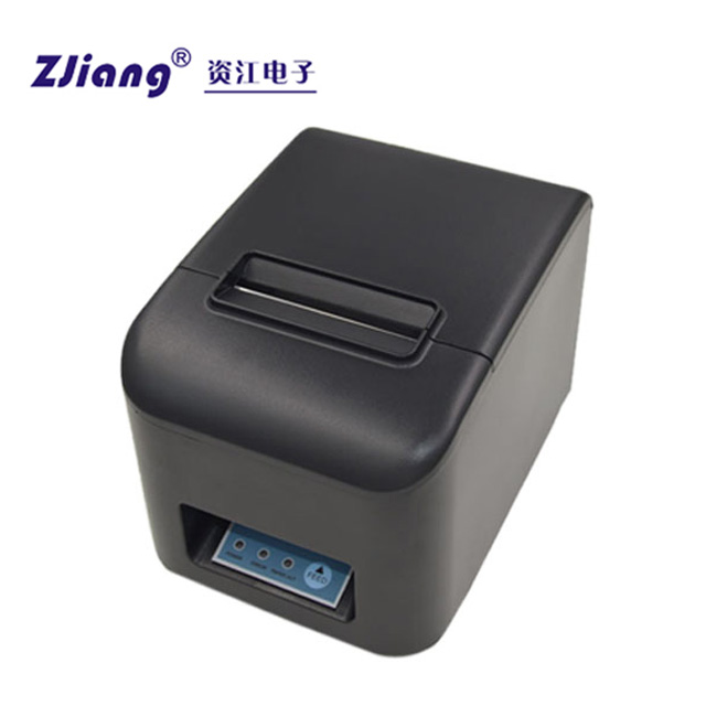 Android Smartphone QR Code Bluetooth 80mm Thermal Printer POS 8300