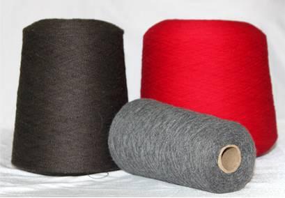 100% yak wool yarn/tibet-sheep wool yarn