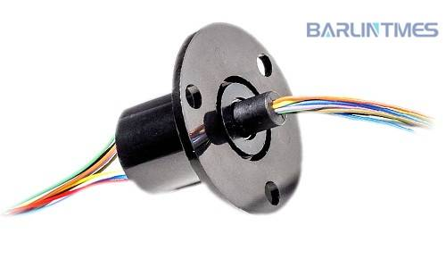 capsule slip ring 12.5mm