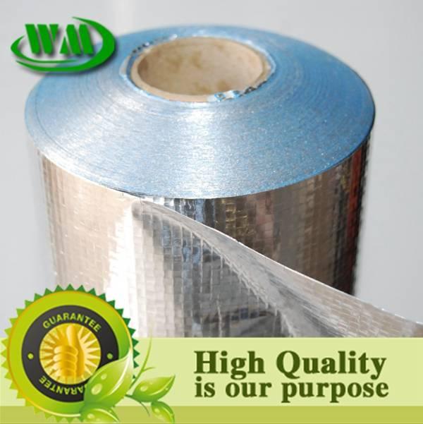 heat insulation radiant barrier foil