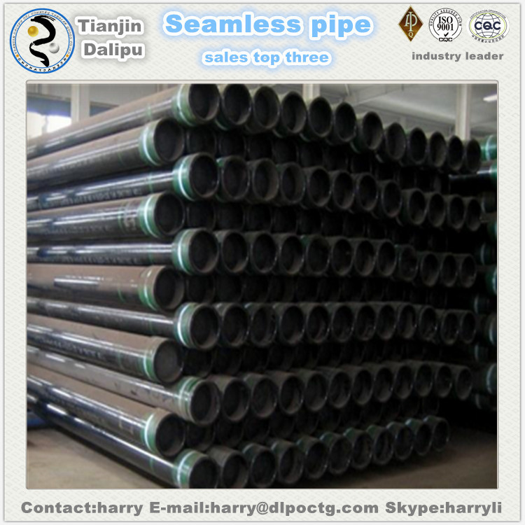 Seamless Steel Petroleum Oil Well Casing,Carbon Steel Pipes,Steel Fox Tube