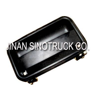Sinotruk Howo Truck Body Parts OUTER DOOR HANDLE WG1642340001&2