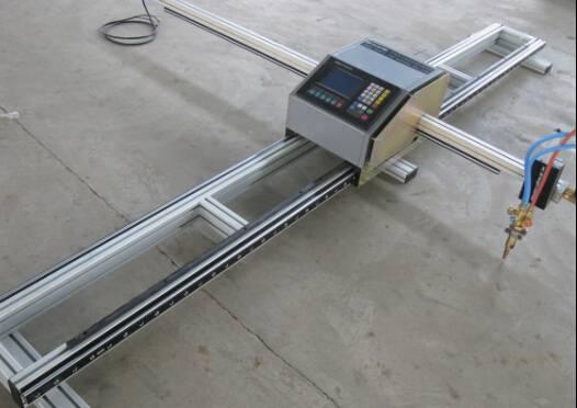 Portable CNC Flame/Plasma Cutting Machine