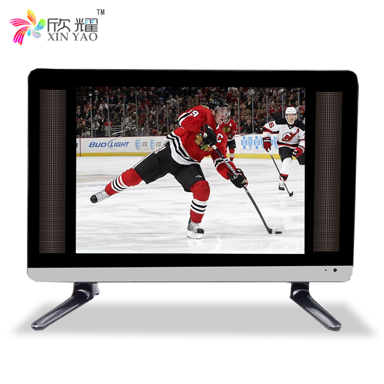 "15"" inch 4:3 square small size lcd tv in cheap price good quality"