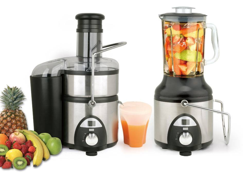 KP60SCK 1000w professional whole friut juicer juice extractor from kavbao