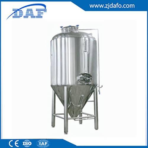 5000L Factory beer brewing equipment fermentation tank beer machines