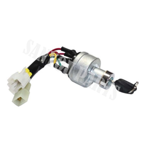14925192 Volvo Ignition Switch