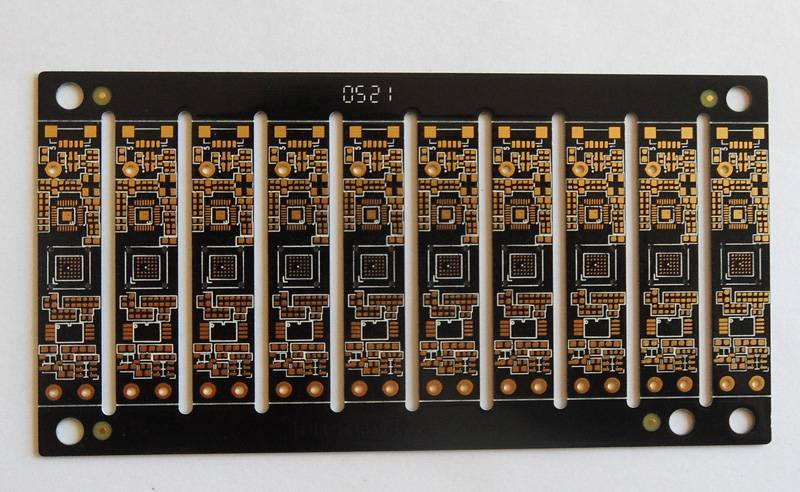 Rigid Board With Thin Thickness