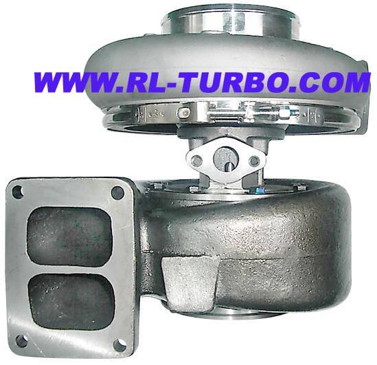 Cummins KTA50 Turbocharger HC5A