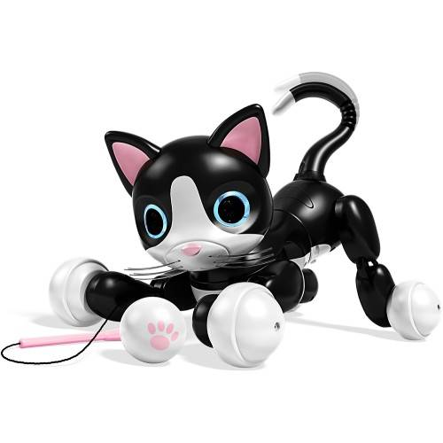 Zoomer - Kitty Interactive Cat Robot
