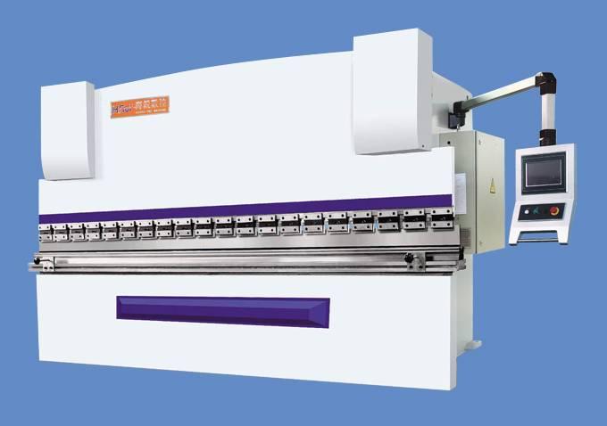 PB Series Torsion Bar Synchronous NC Press Brake