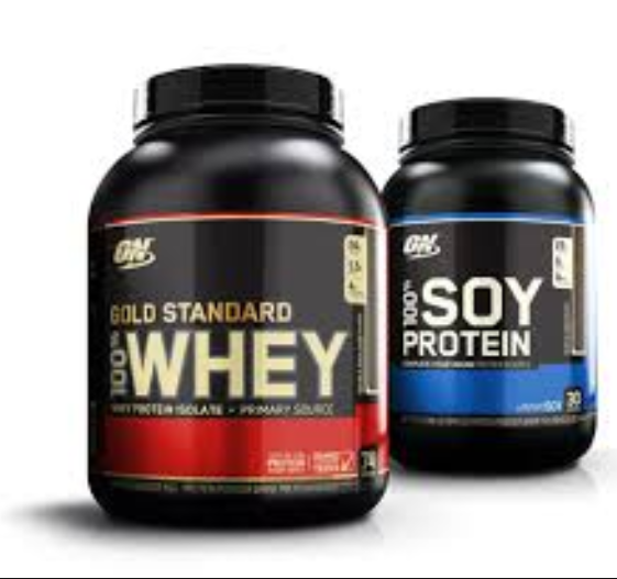 Nutritional Supplement Isolated Soy Protein