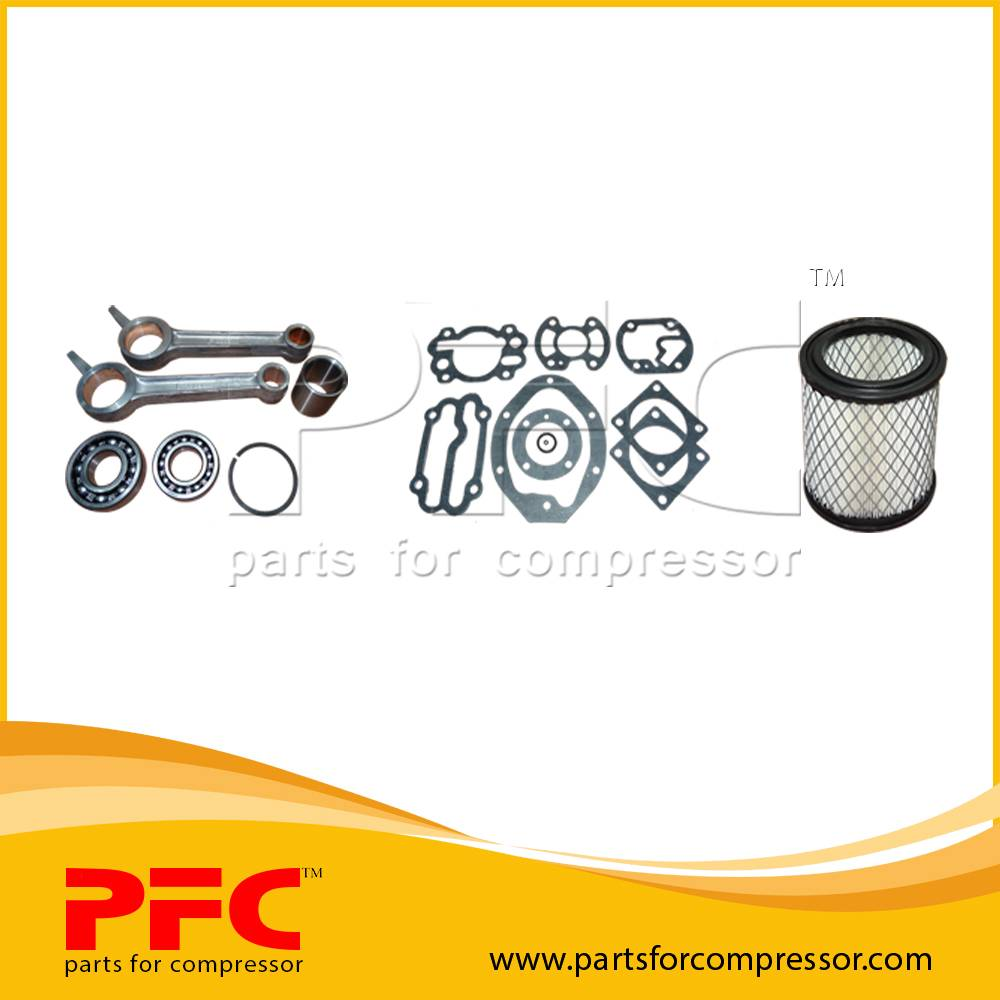 Ingersoll Rand Type 30 Replacement Kits