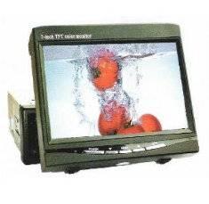 """7"""" Manual In Dash LCD Monitor"""