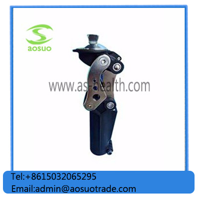Five Bar Pneumatic Knee Joint