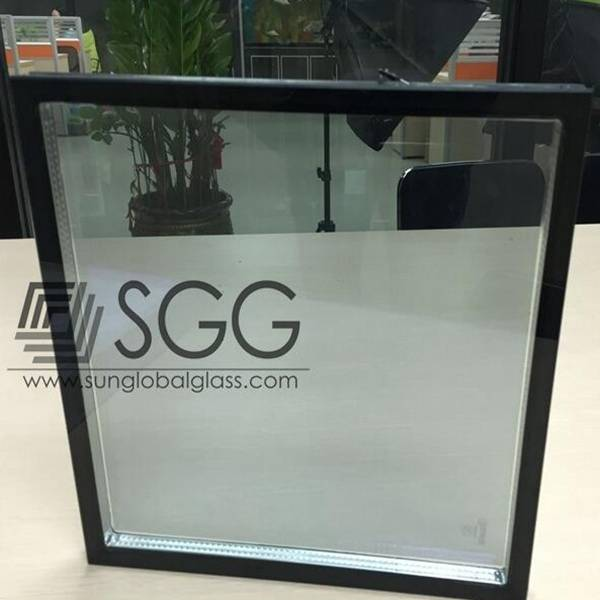 5mm+5mm 6mm+6mm 8mm+8mm clear tempered low e insulated glass price