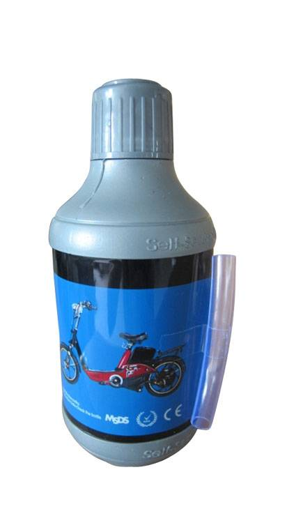 Anti rust 250ml tire sealant for scooters & mini-motor from tire sealant Manufacturer