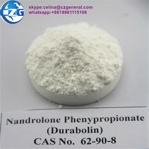 Bodybuilding Anabolic Steroid Hormone Powder Nandrolone Phenypropionate