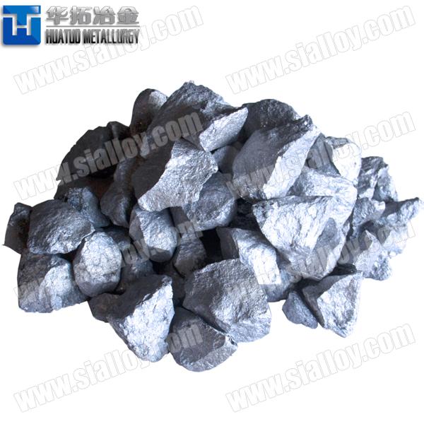 Deoxidizer Ferro Silicon