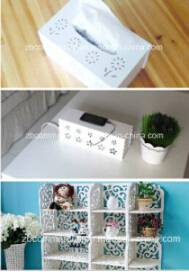 PVC Foam Board for Indoor/Outdoor Decoration