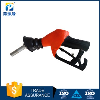 gasoline station vapor recovery system stage II ZVA vapor recovery nozzle